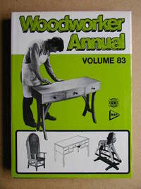 Woodworker Annual. Volume 83