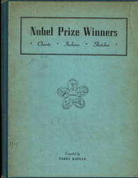 NOBEL PRIZE WINNERS: Charts, Indexes, Sketches.
