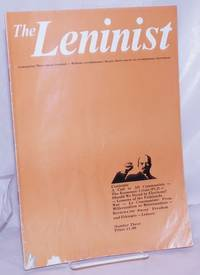 image of The Leninist, 1982, No. 3, Sep Communist Theoretical Journal