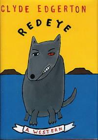 image of REDEYE: A Western