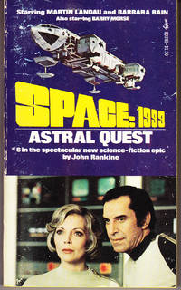Space: 1999 Astral Quest