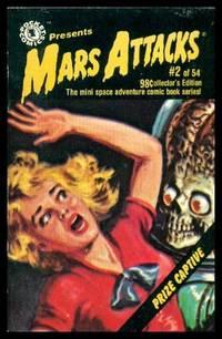 MARS ATTACKS - Number 2