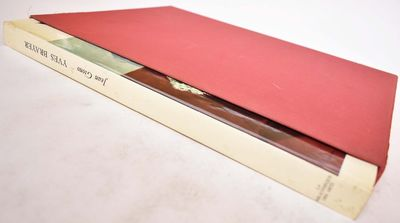Paris: La Bibliotheque des Arts, 1966. Hardcover. VG (bump and wear to slipcase. Red cloth boards wi...
