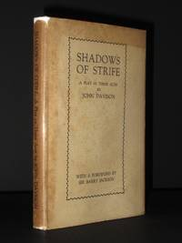 Shadows of Strife: A Play in Three Acts