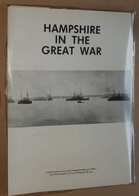 Hampshire in the Great War