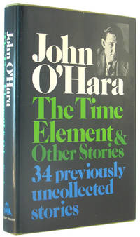 The Time Element and Other Stories.