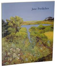 Jane Freilcher: New Paintings and Pastels