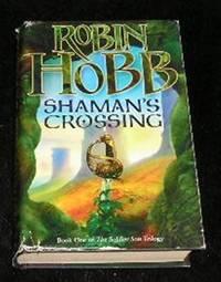 Shaman's Crossing