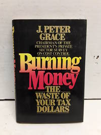 image of Burning Money: The Waste of Your Tax Dollars