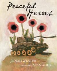 image of Peaceful Heroes