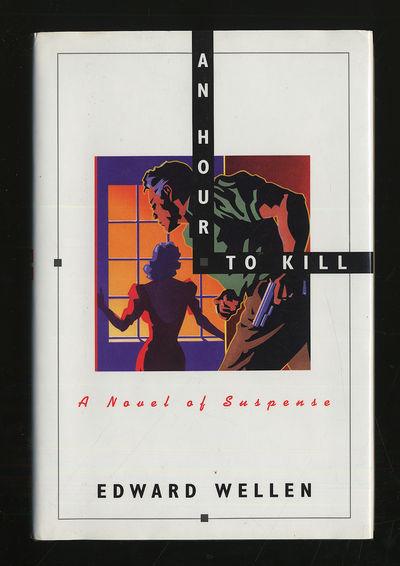 New York: St. Martin's Press, 1993. Hardcover. Fine/Fine. First edition. Fine in a fine dustwrapper.