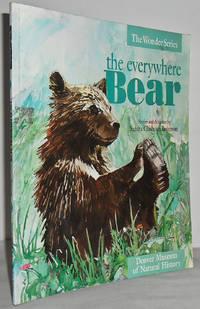 image of The Everywhere Bear (Wonder Series)