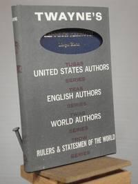 Kenneth Rexroth [Twayne's World Authors Series]