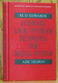 Automatic Logic Synthesis Techiques for Digital Systems ASIC Design