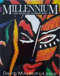 image of Millennium: Tribal Wisdom and the Modern World