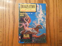 Imagination - Stories of Science and Fantasy  October 1950 Vol.1 No. 1   First issue!