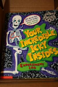 Your Incredible Icky Insides Experiment Log