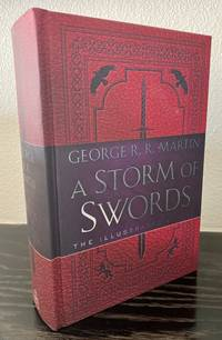 image of Storm of Swords, A (Illustrated)  - Signed