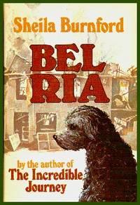 Bel Ria.  Dog Of War
