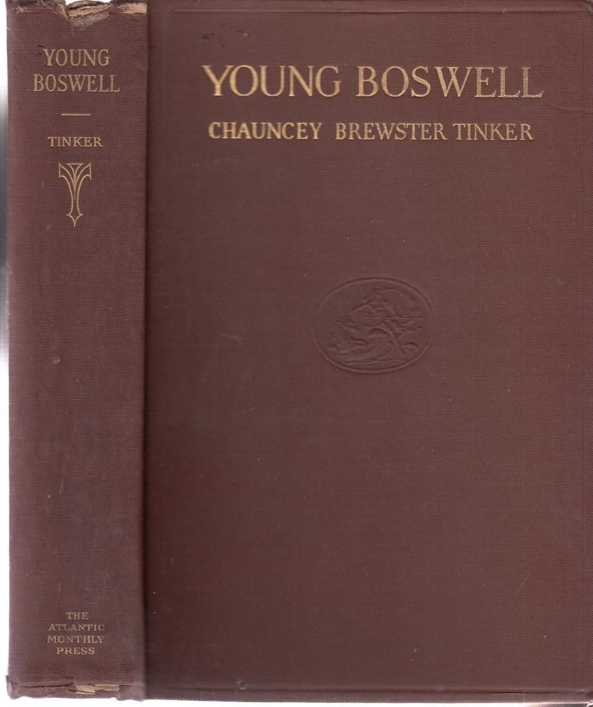 boswell as a biographer Chronology of scottish history chronology of scottish history - part two (1600 - 1899)  biographer james boswell met samuel johnson for the first time.