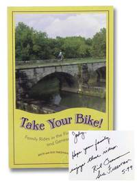 Take Your Bike! Family Rides in the Finger Lakes and Genesee Valley Region