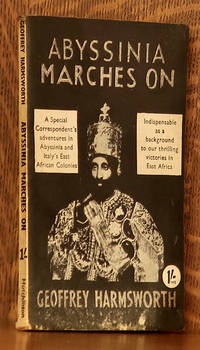 image of ABYSSINIA ON THE MARCH