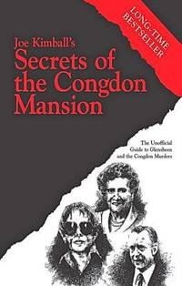 image of Secrets of the Congdon Mansion : The Unofficial Guide to Glensheen and the Congdon Murders