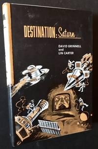 Destination: Saturn