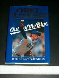 Out of the Blue: Orel Hershiser