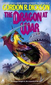 The Dragon at War (Dragon Knight #4)