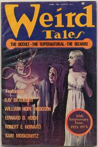 Weird Tales: Summer 1973