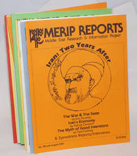 MERIP Reports [17 issues]