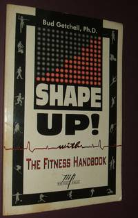 image of Shape Up! : with the Fitness Handbook