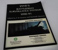 Jane's Battlefield Surveillance Systems 1990-91