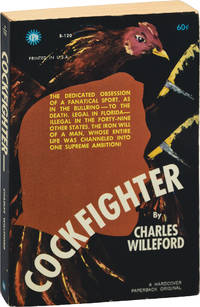 image of Cockfighter (First Edition)