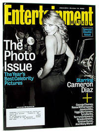 Entertainment Weekly, October 14, 2005: The Photo Issue, The Year's Best Celebrity Pictures