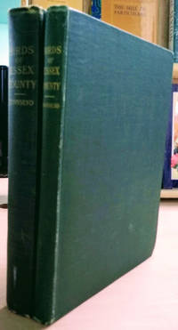 The Birds of Essex County and Supplement