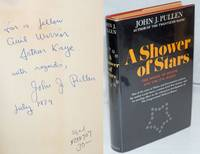 image of A Shower of Stars: the Medal of Honor and the 27th Maine [signed]