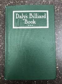 DALY'S BILLIARD BOOK