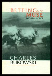 image of BETTING ON THE MUSE - Poems and Stories