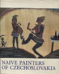 image of NAIVE PAINTERS OF CZECHOSLOVAKIA