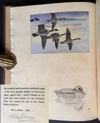 British and American Game-Birds (In Publisher's Slipcase)