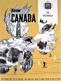 image of Know Canada
