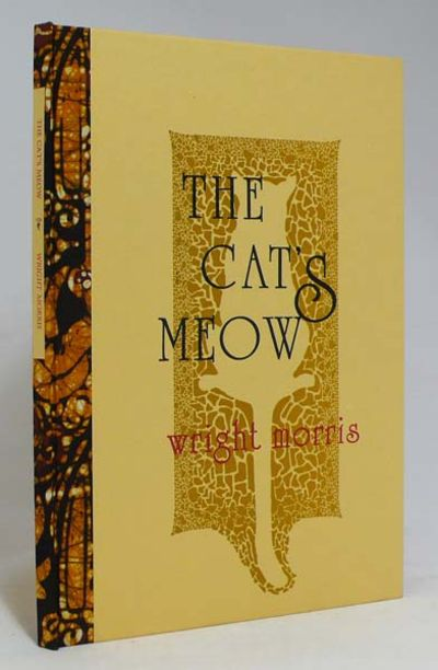 Los Angeles: Black Sparrow Press, 1975, 1975. First edition, one of 125 specially bound copies, sign...