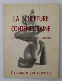 Contemporary Sculpture at the National Museum of Modern Art in Paris