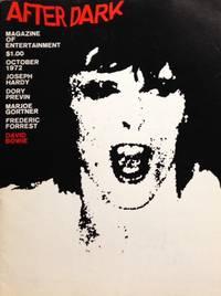 After Dark: magazine of entertainment vol. 5, #6, October 1972