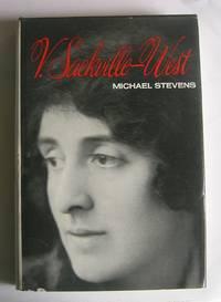 V. Sackville-West: A Critical Biography.
