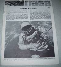 Gemini 4 Flight Fact Sheet 291-B