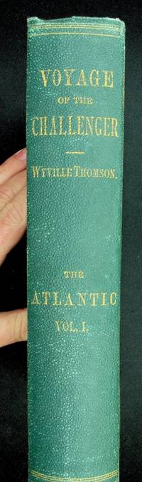 The Atlantic : A Preliminary account of the general resuilts of the Exploring Voyage of H.M.S.