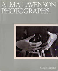Alma Lavenson: Photographs